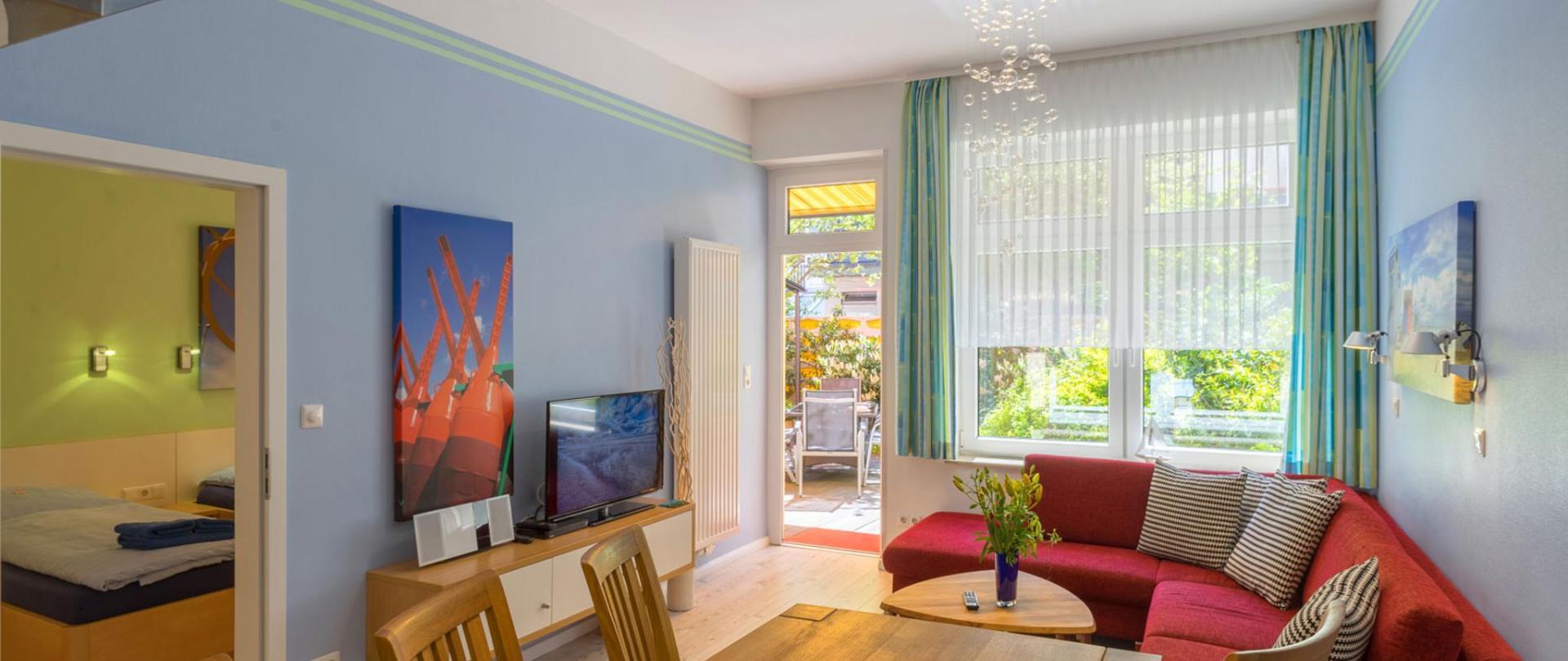 neyland apartments Norderney