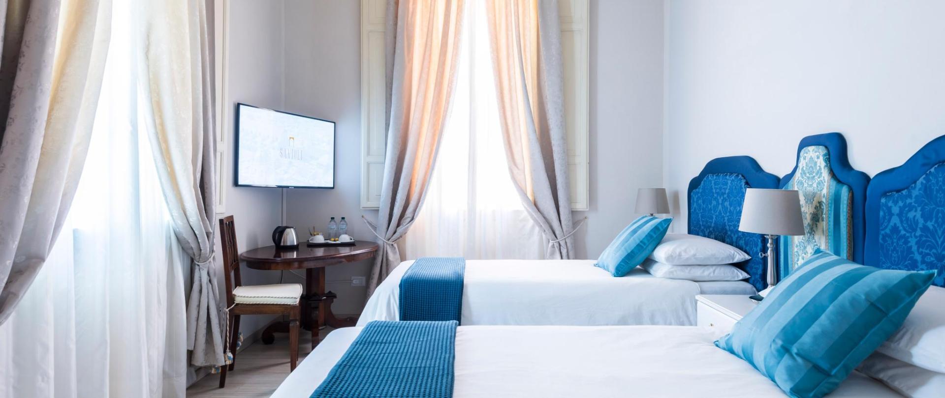 Villa Savioli Room & Breakfast