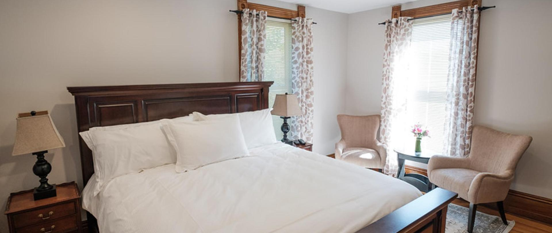 The Victorian Luxury Suites