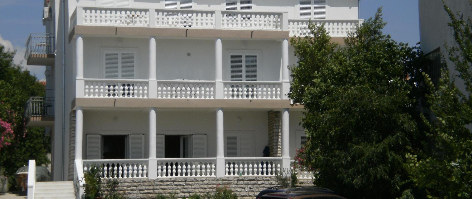 Gostišče Villa Kolonada