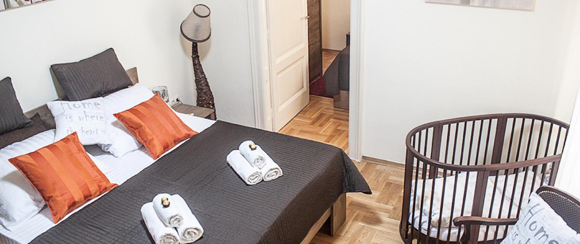 Aria Zagreb Apartment