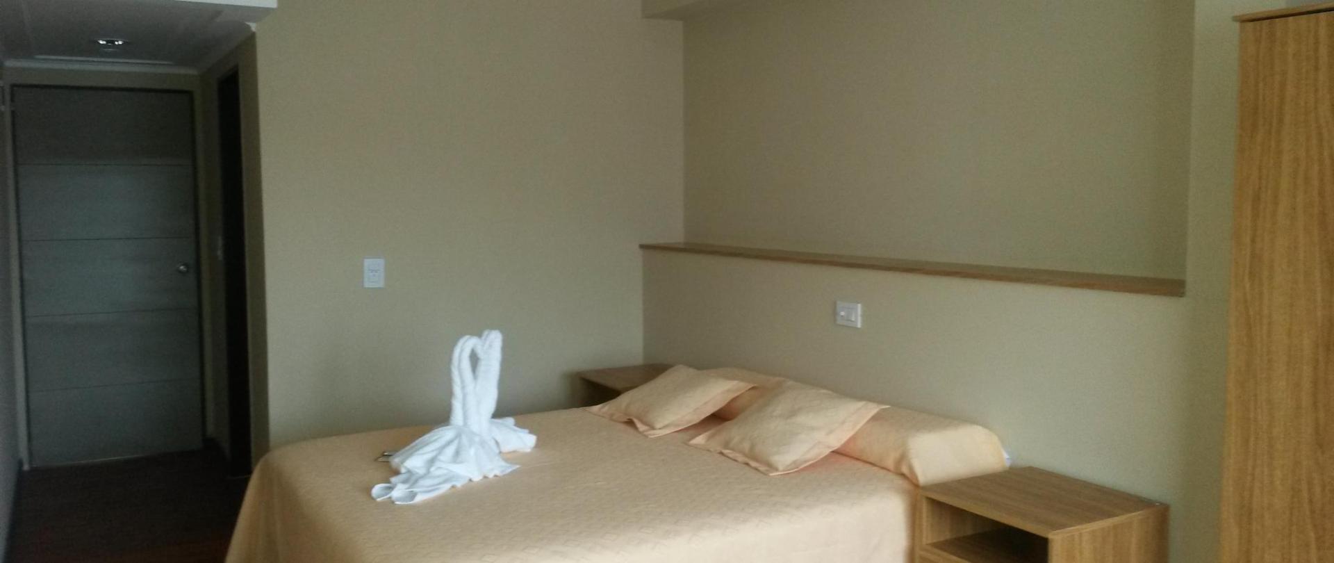 Hotel Algarrobo