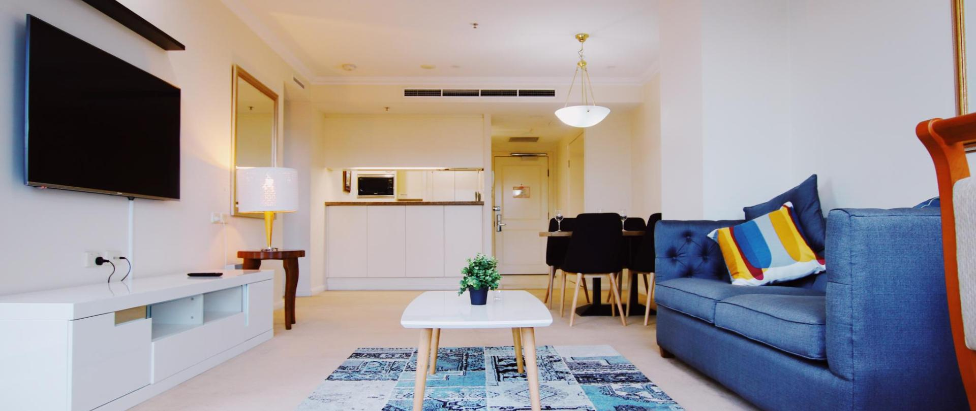 DD Apartments Millers Point