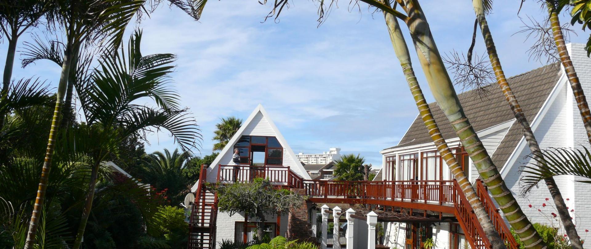 Ξενώνας Aberdour