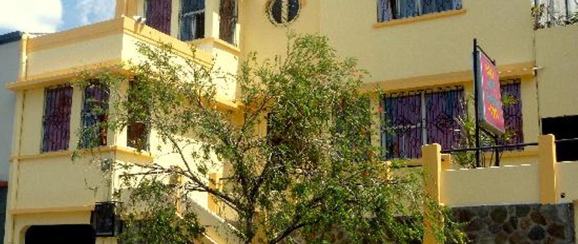Hôtel Kekoldi
