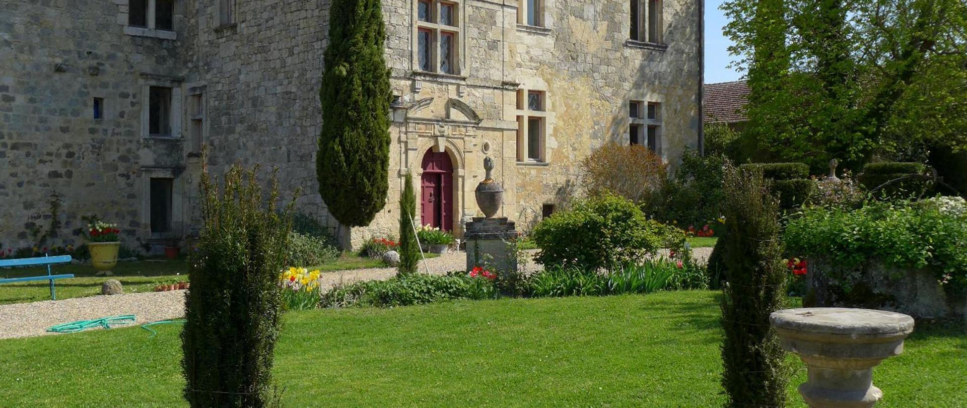 Château du Fréchou
