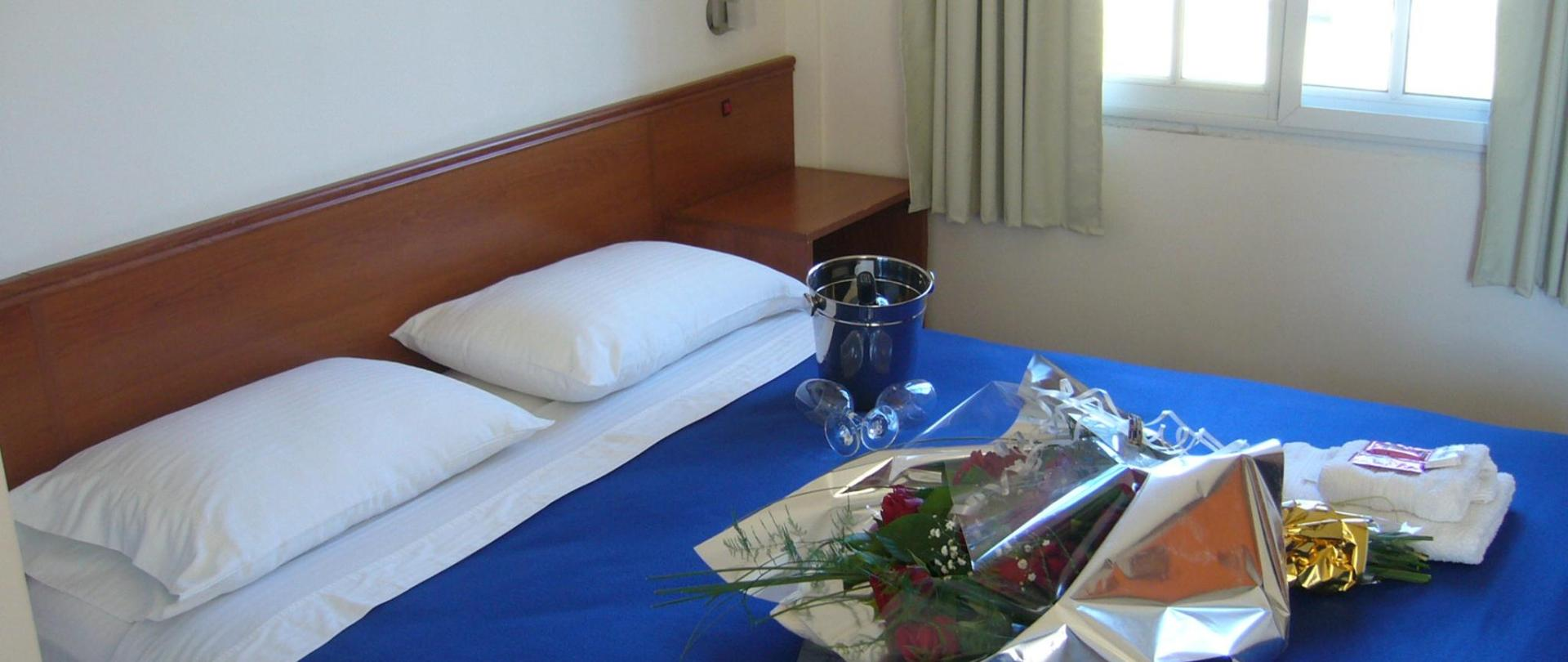 Habitación Doble Matrimonial - Luna de Miel.JPG