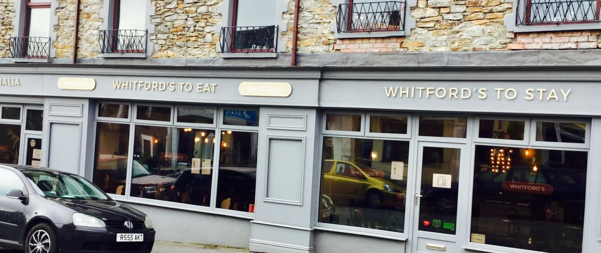 Whitford's