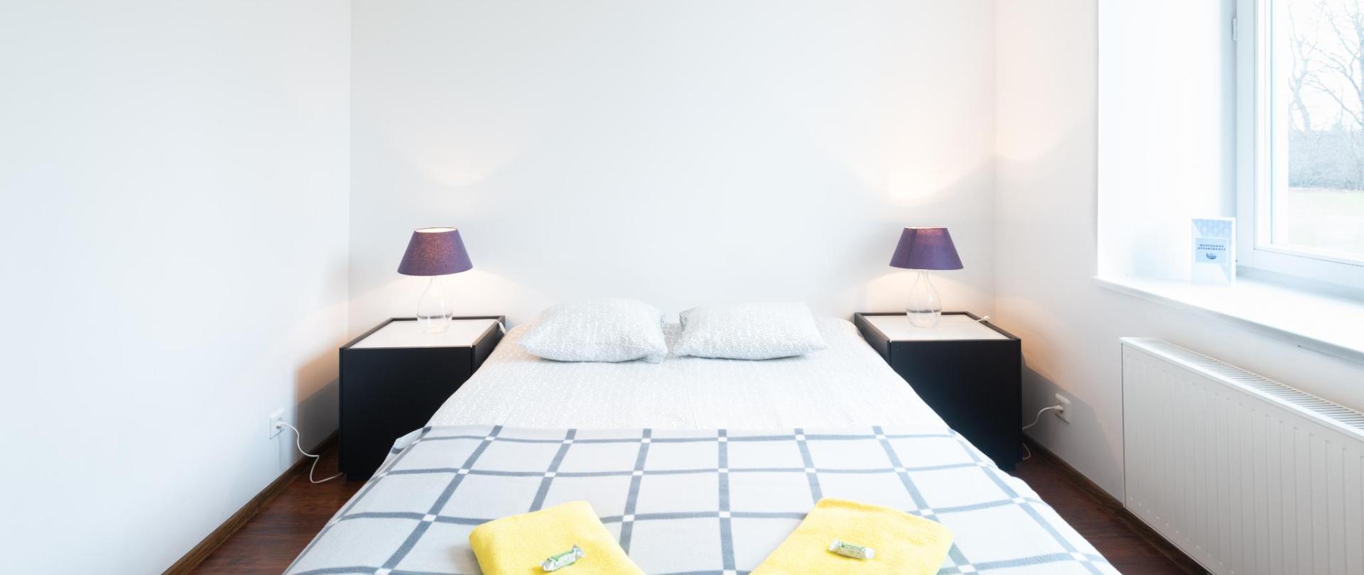 Mereranna Apartments
