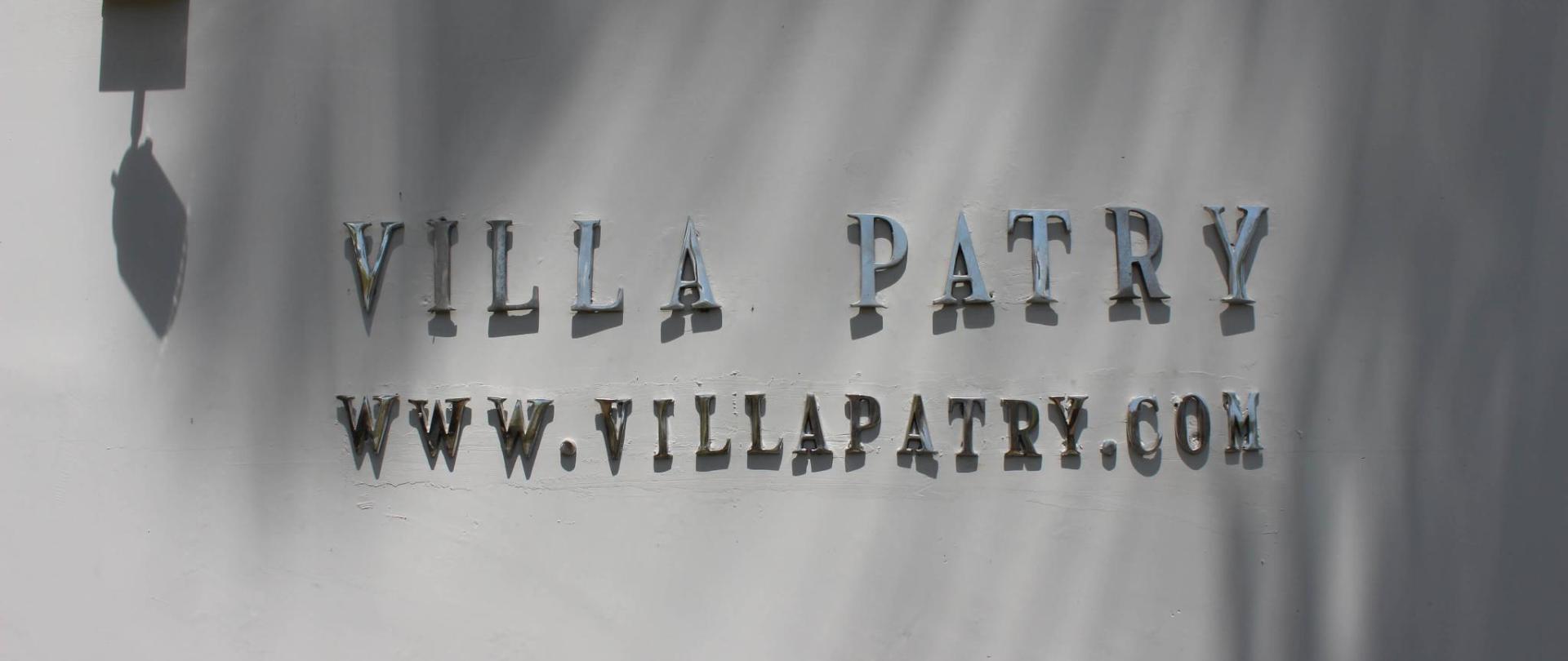 Villa Patry Coveñas
