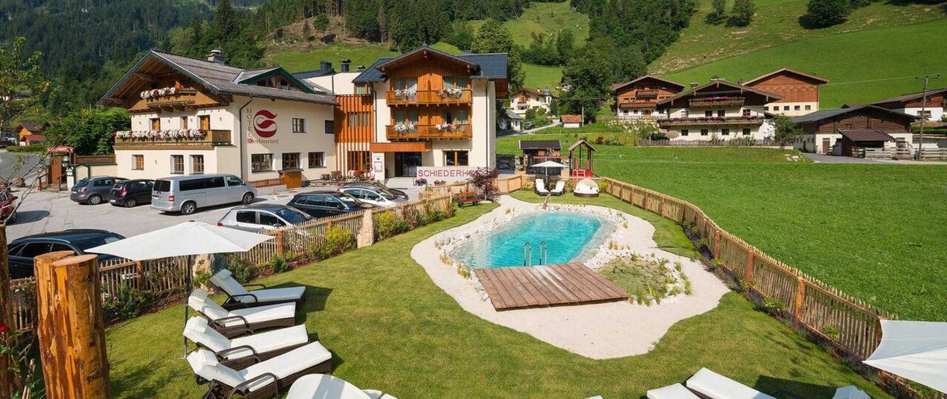Hotel Schiederhof