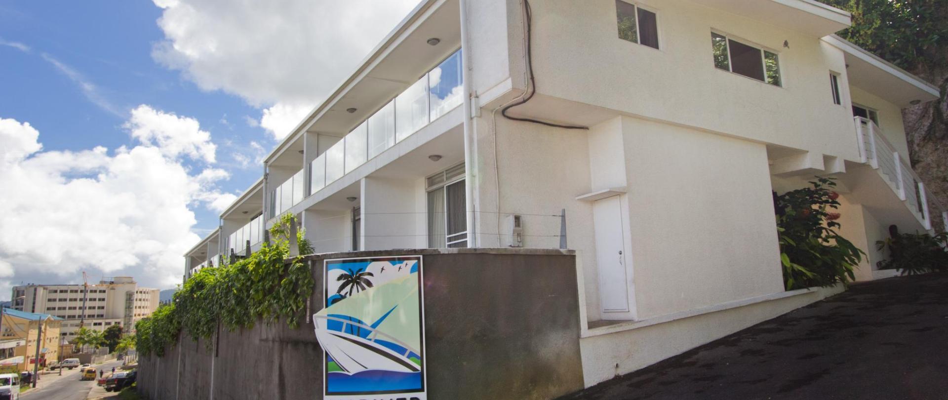 Mariner Apartments