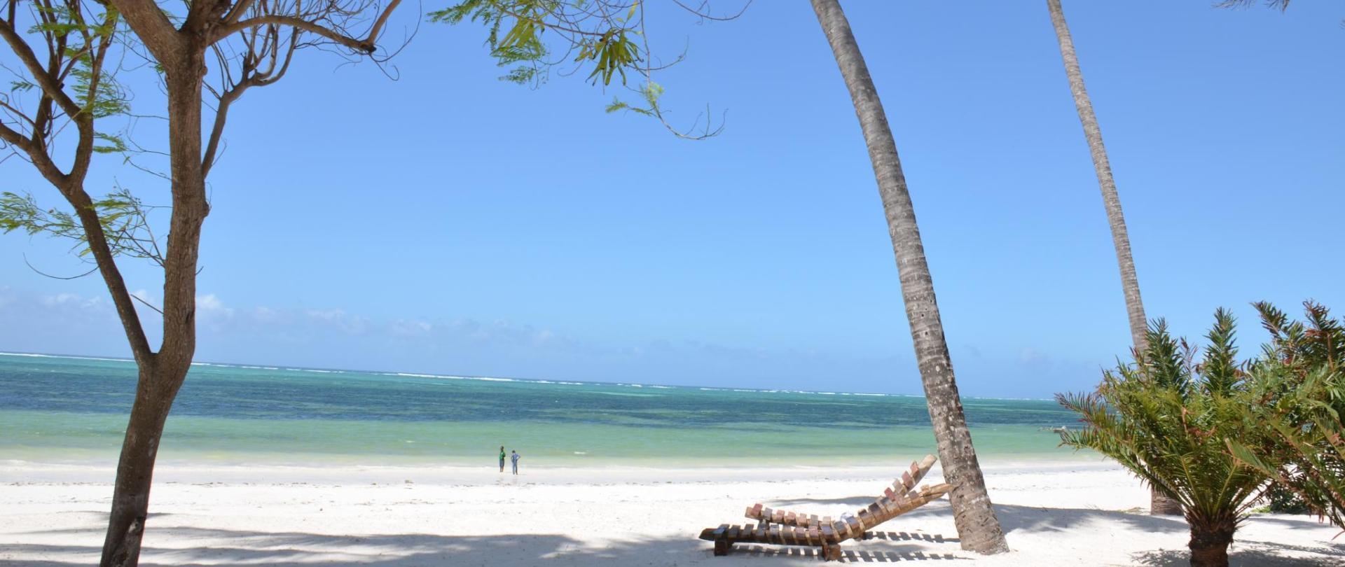 Indigo Beach Zanzibar