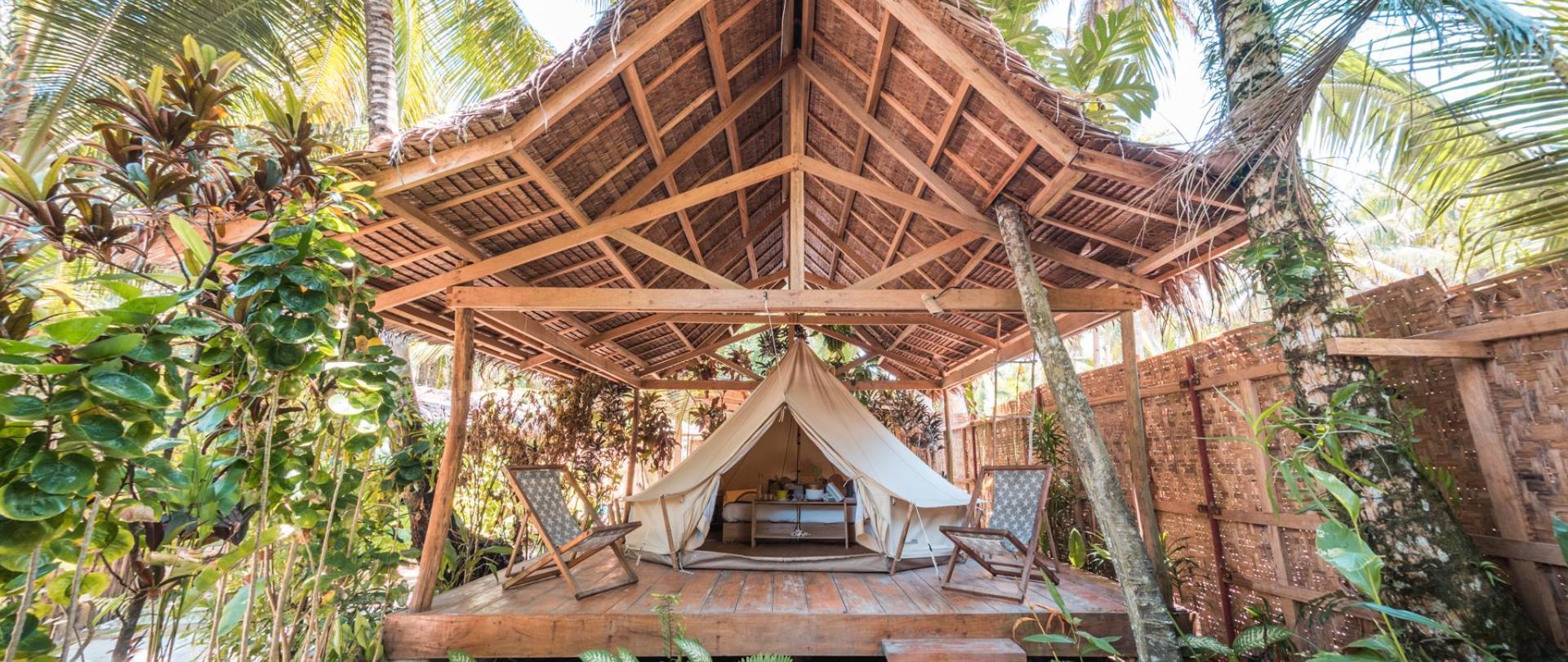 Soultribe Beach Retreat