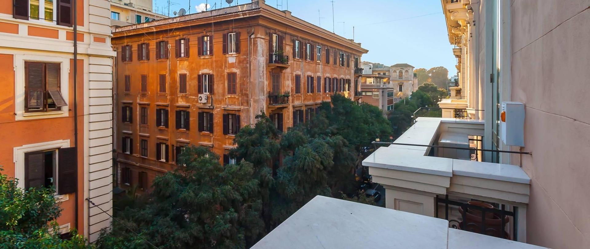 Residencia romana