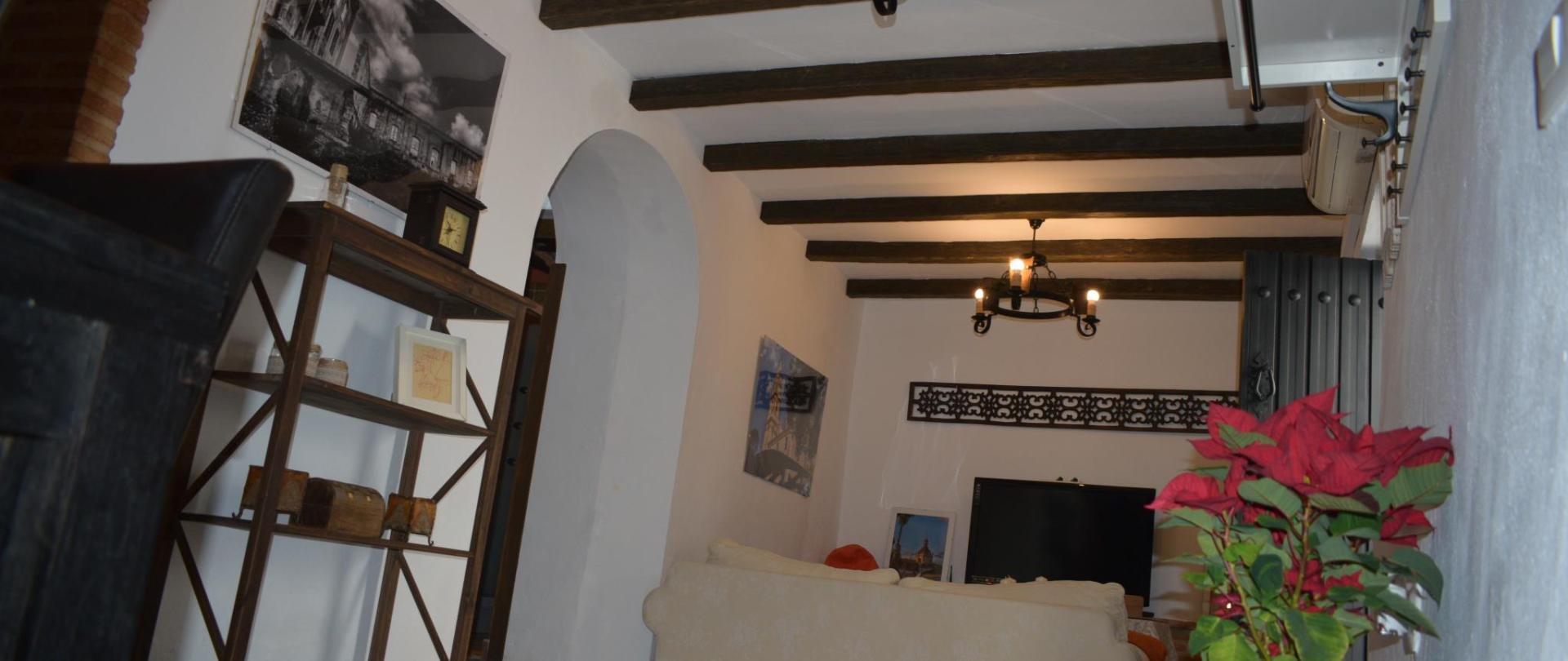 Casa Rural El Pocito