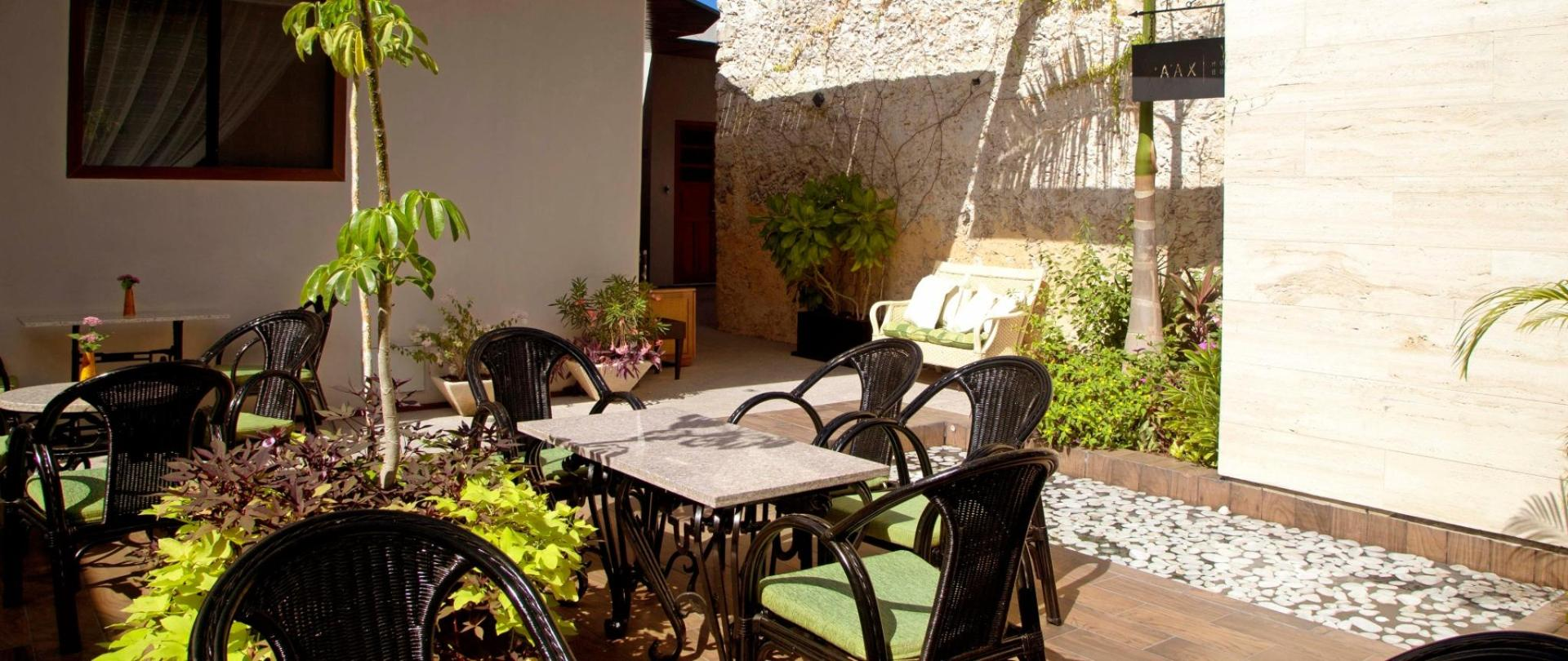 Boutique Hotel Merida