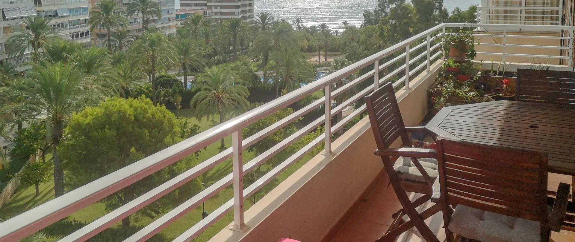 Septimo Cielo - Holidays B&F Apartments