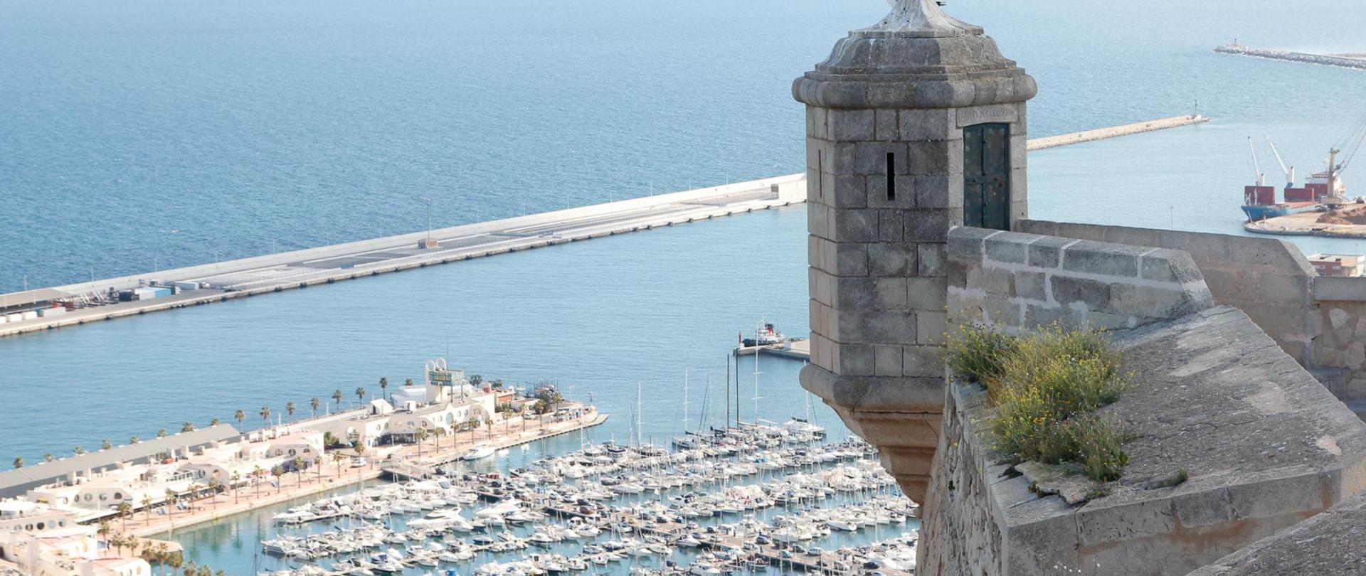 Apartamento Alicante Center - Holidays ByF