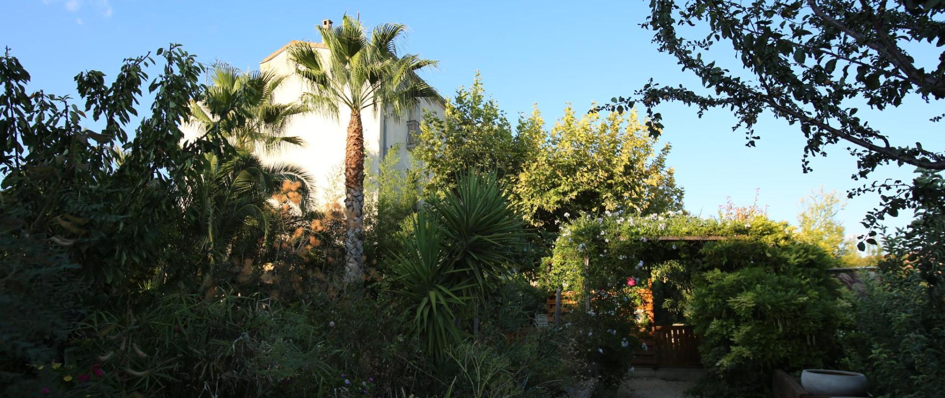 Maison d'hôtes Coeur d'Hérault