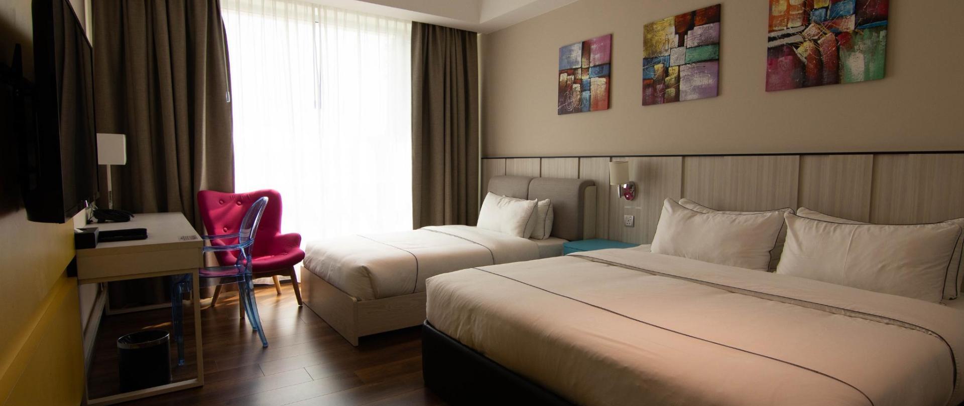 Higher Hotel