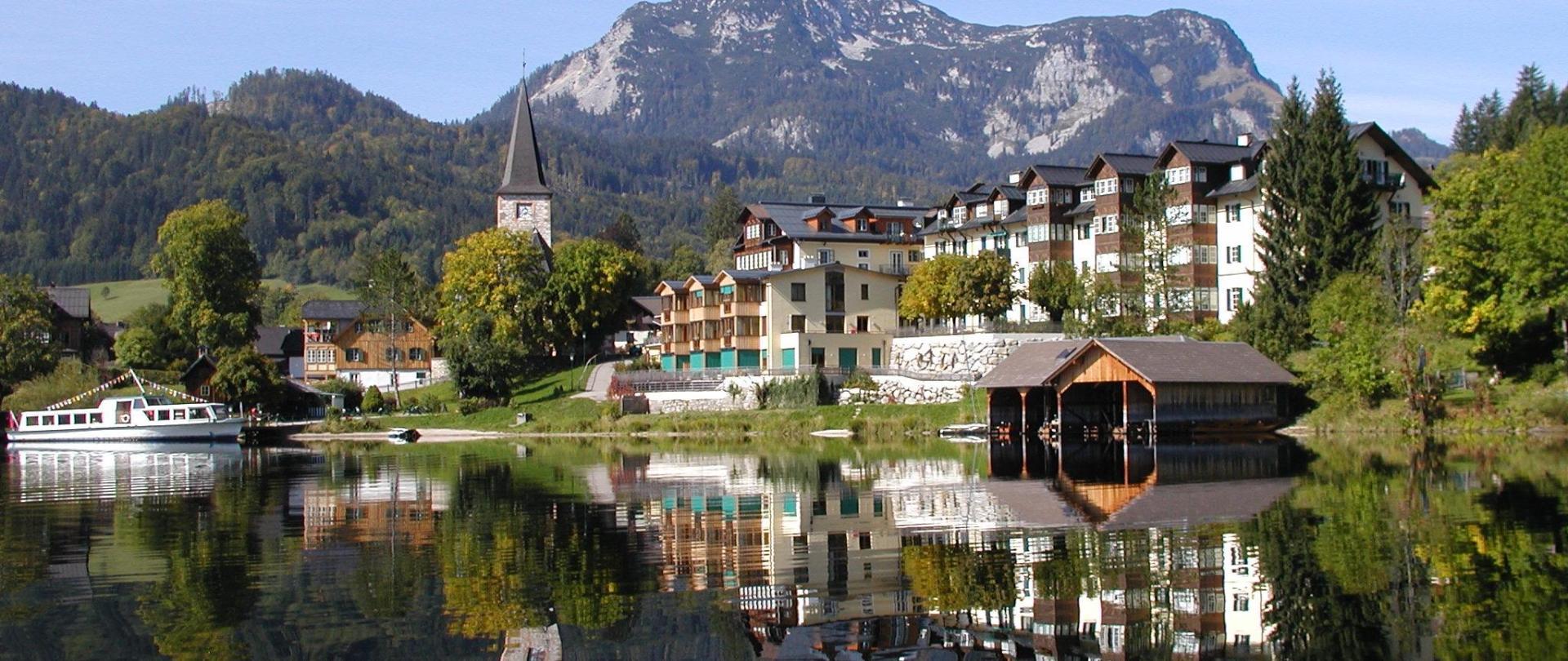 Hotel am See - Seeresidenz