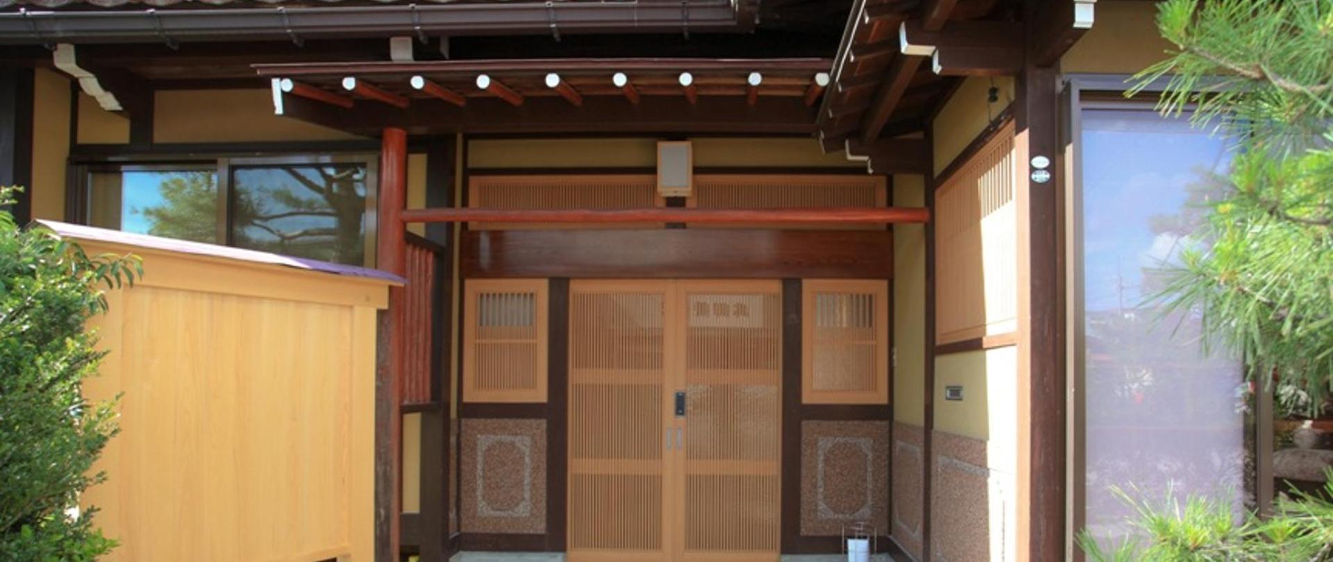 岐阜県 旅館