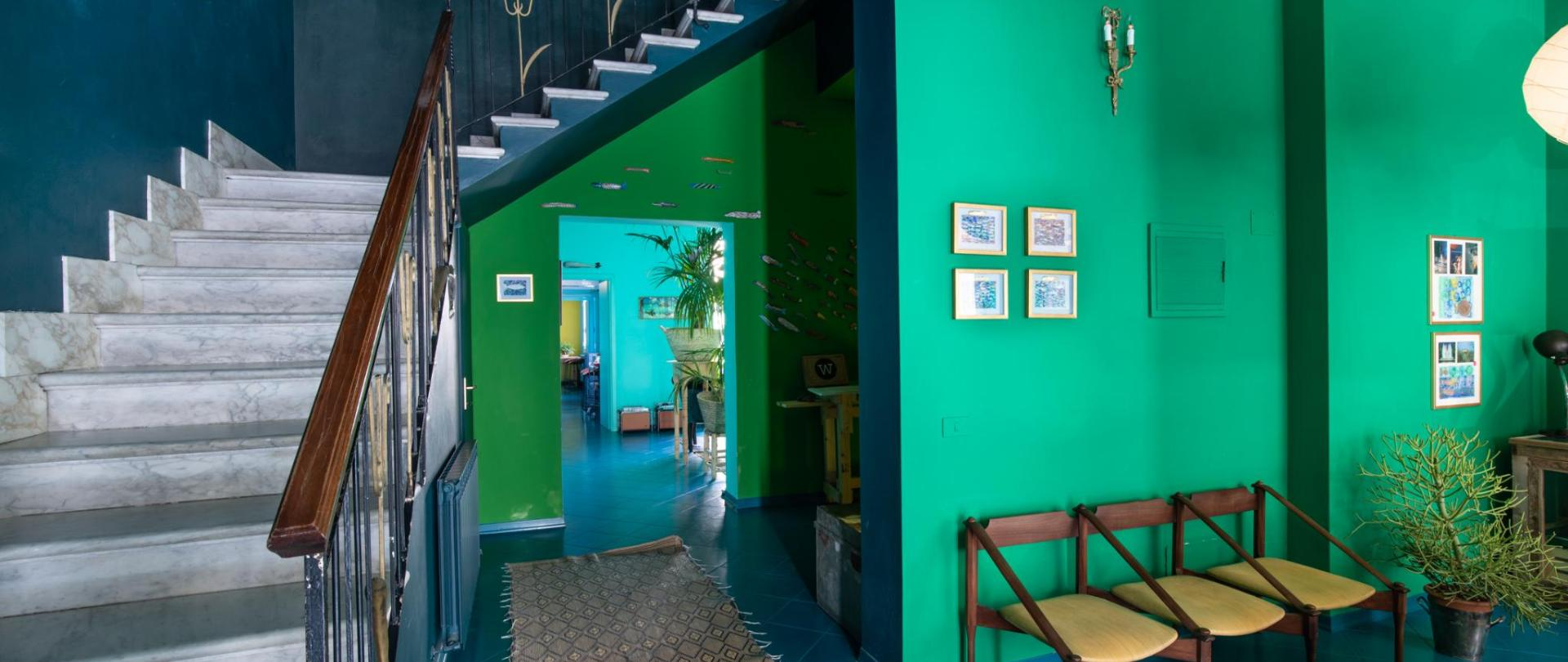 La Bougainville Guest House