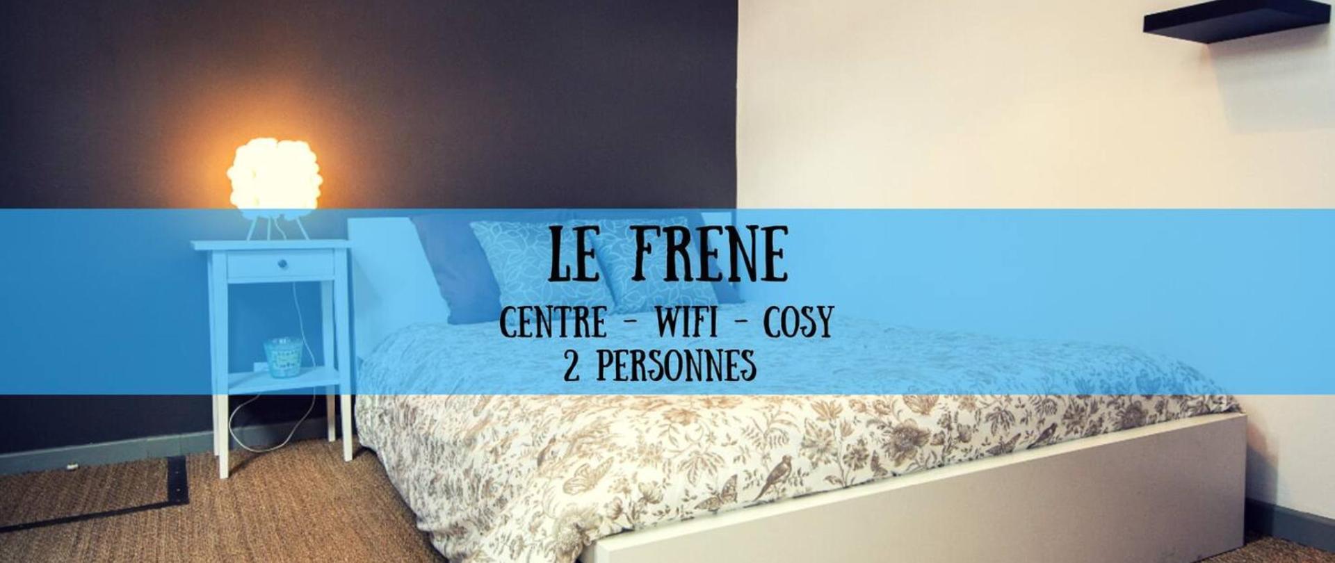 STUDIO LE FRENE - LE FORMEL