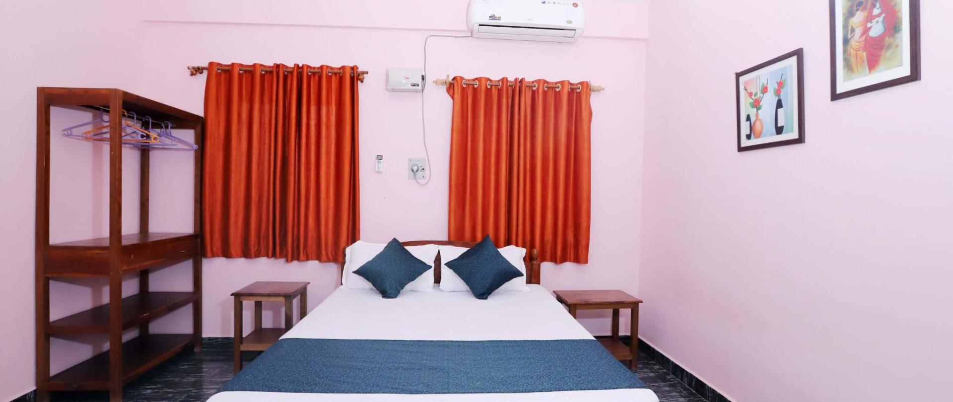 2Bedroom Apartment with kitchen at Morjim Sunset Guesthouse