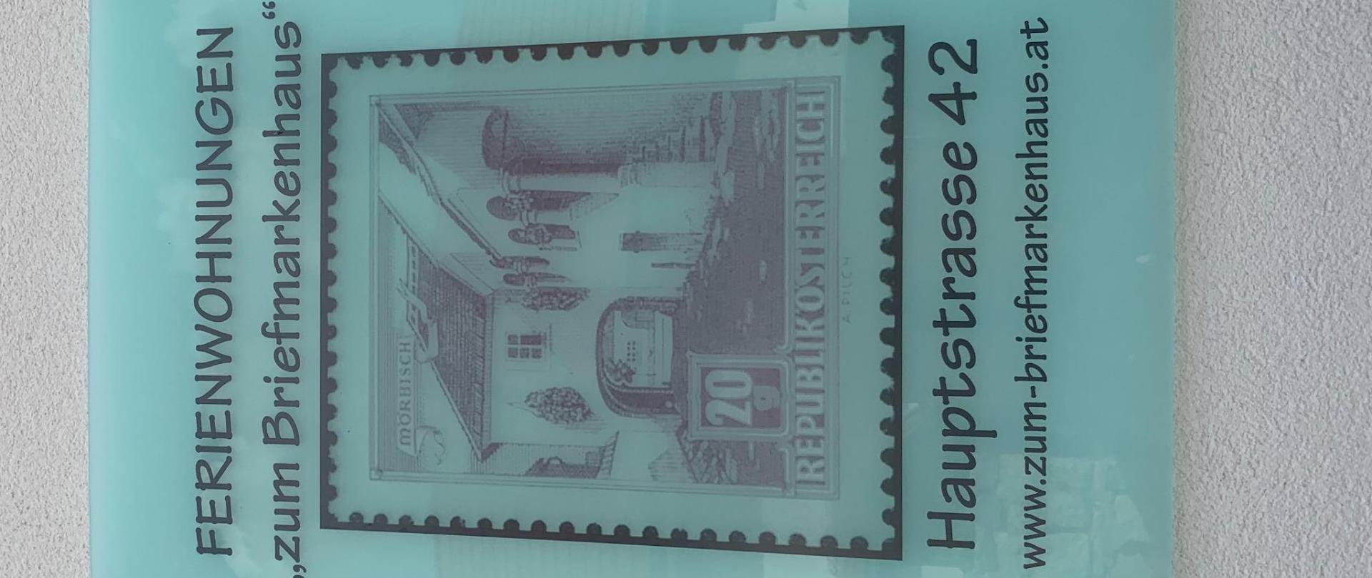 Ferienwohnungen zum Briefmarkenhaus