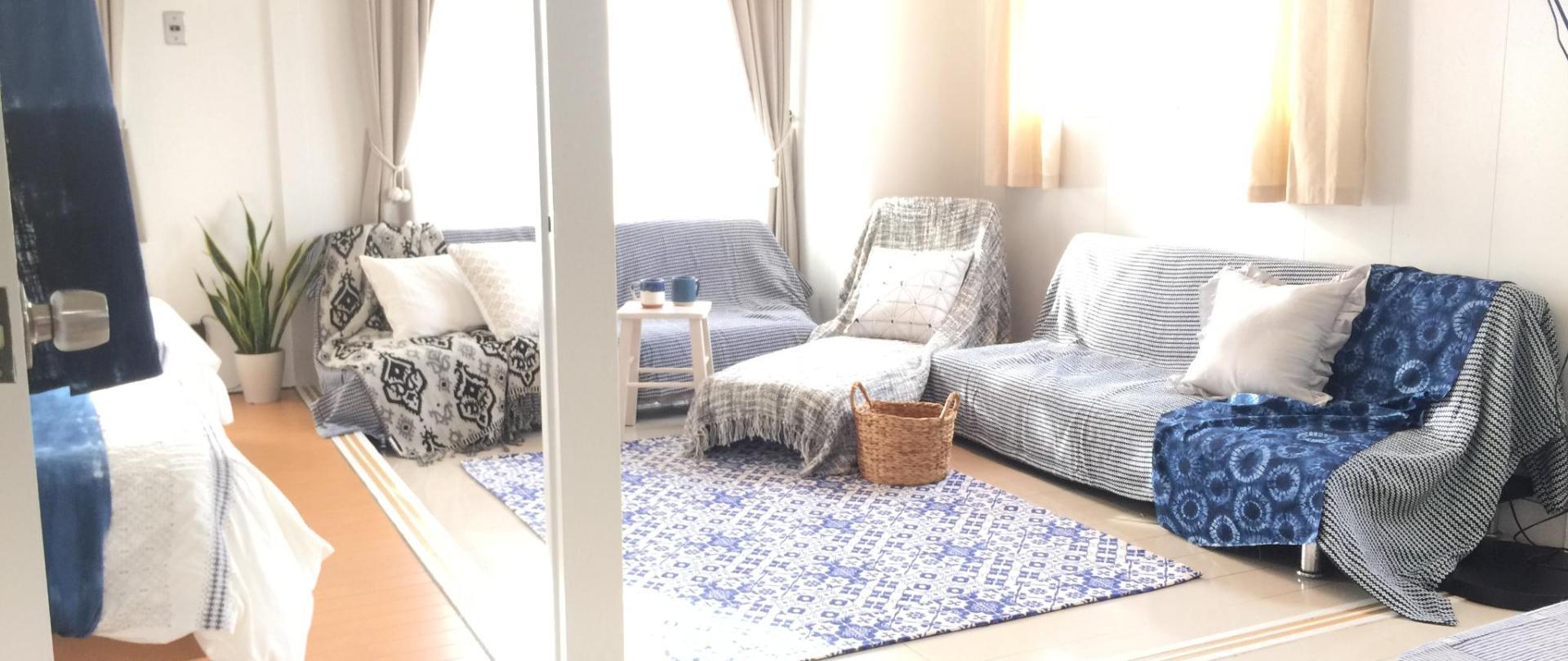 Holiday Homes TSUBOYA 3