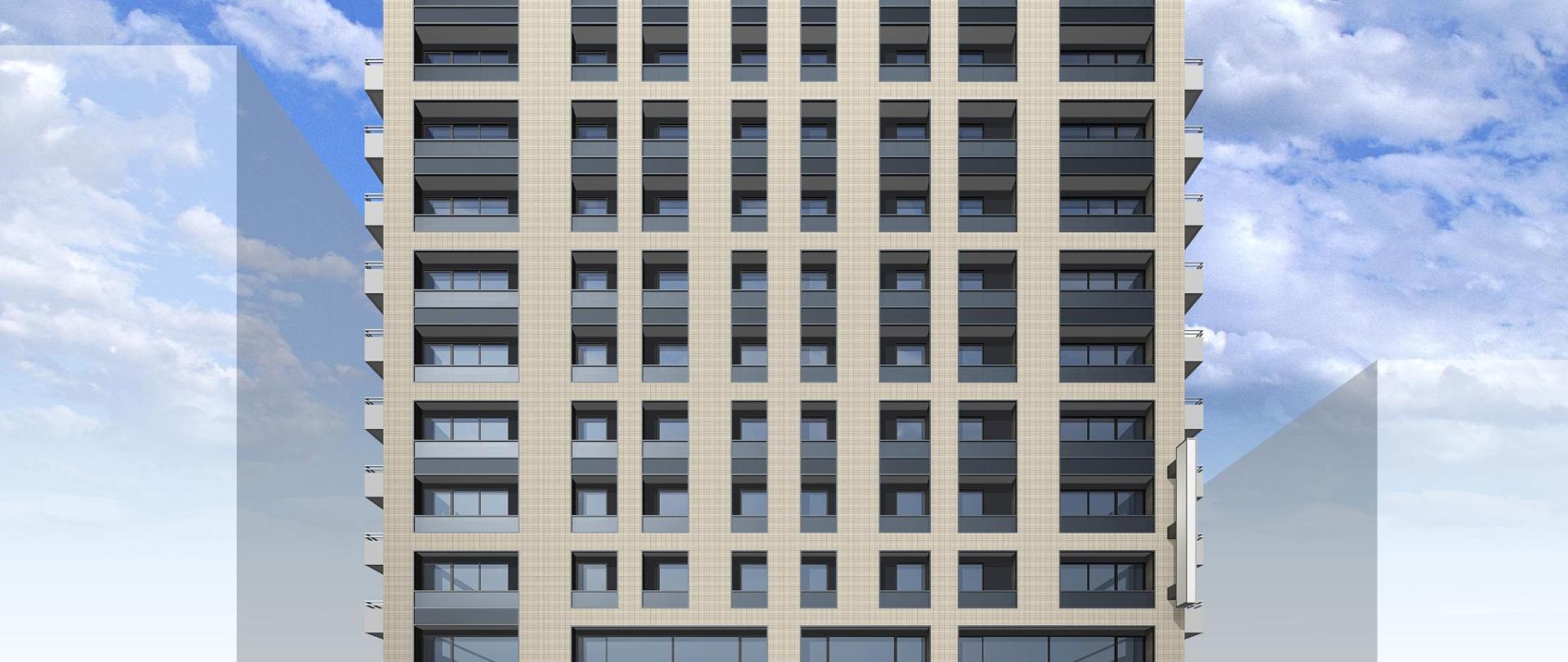 札幌薄野国际酒店