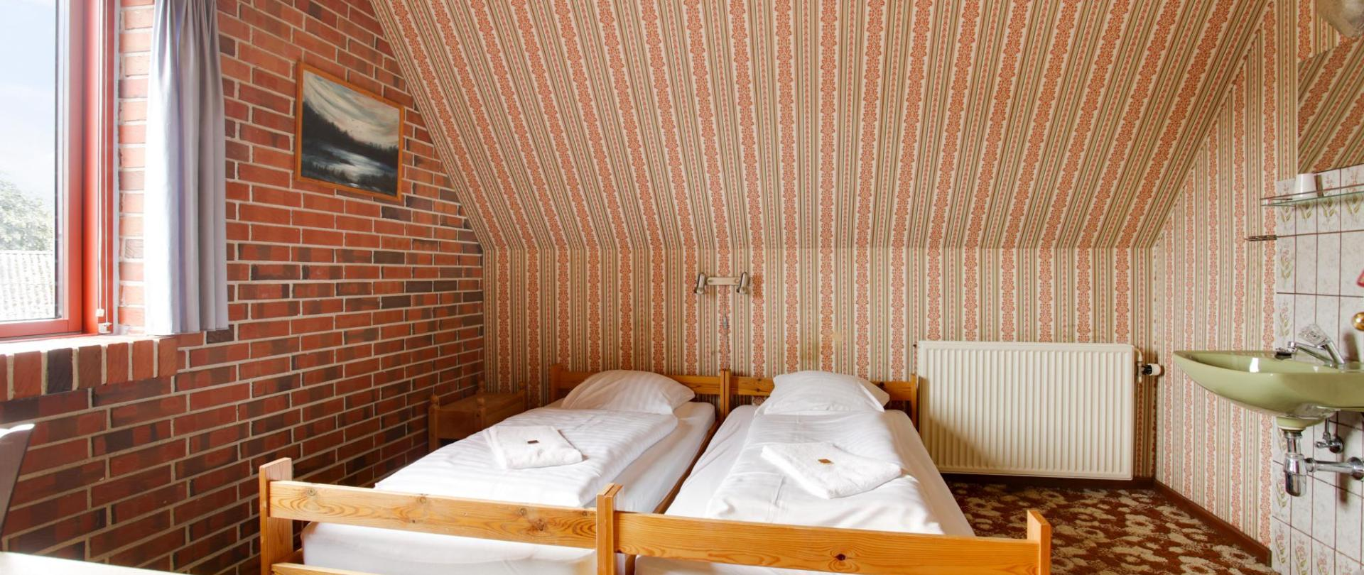 Hotel Simested Kro