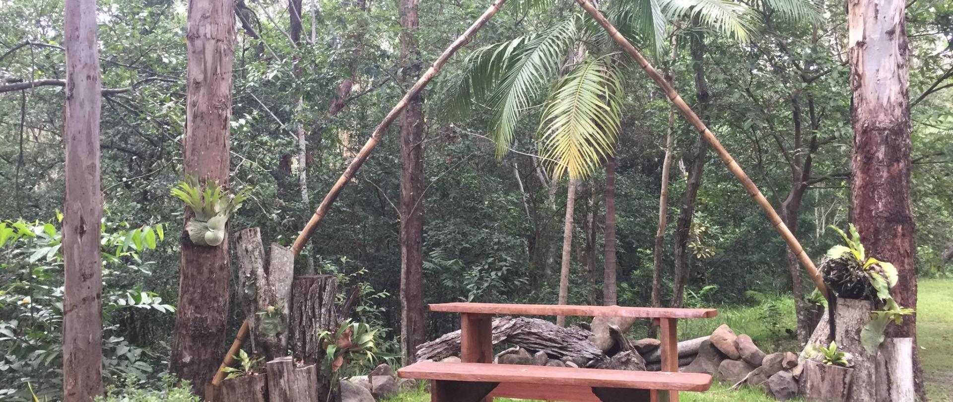 Eudlo Forest Retreat