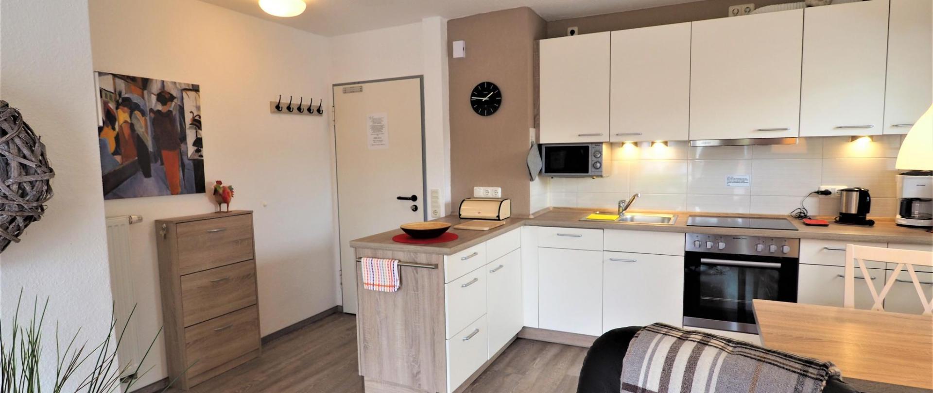 Apartment Alleestraße