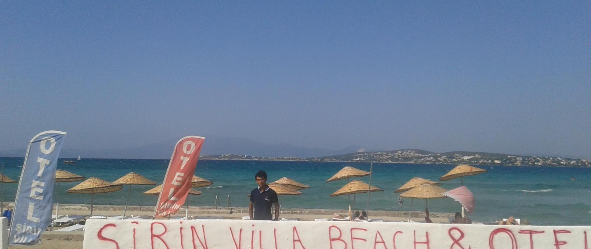 Sirin Villa