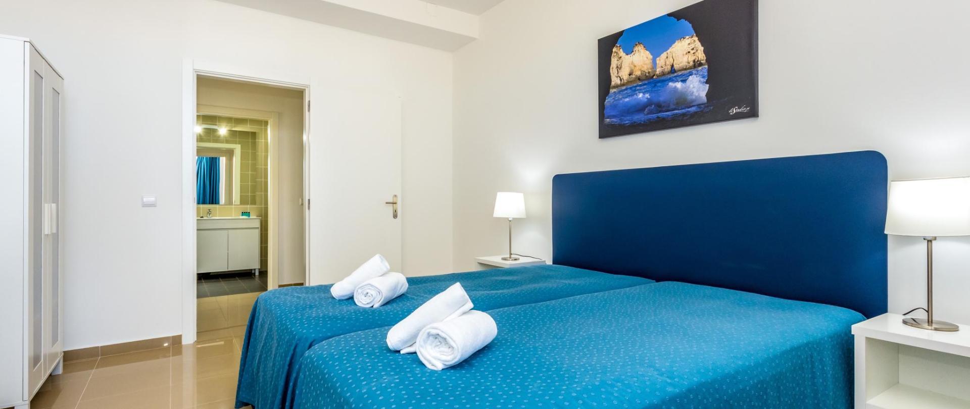 Janelas do Mar Apartamentos Turisticos