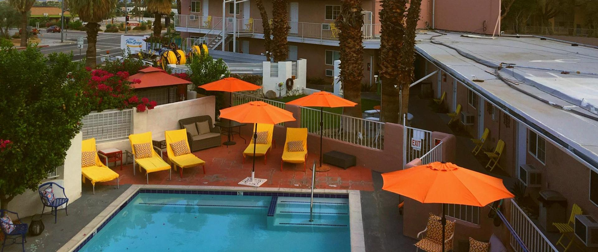 Pool area with bright umbrellas-rev.jpg