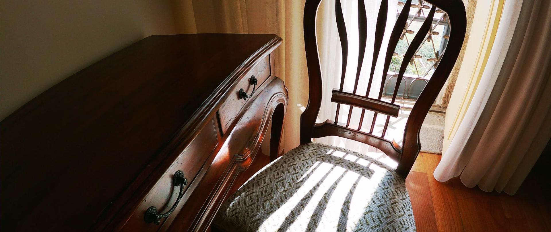 Pazo Barbeirón Slow Hotel Ribeira Sacra