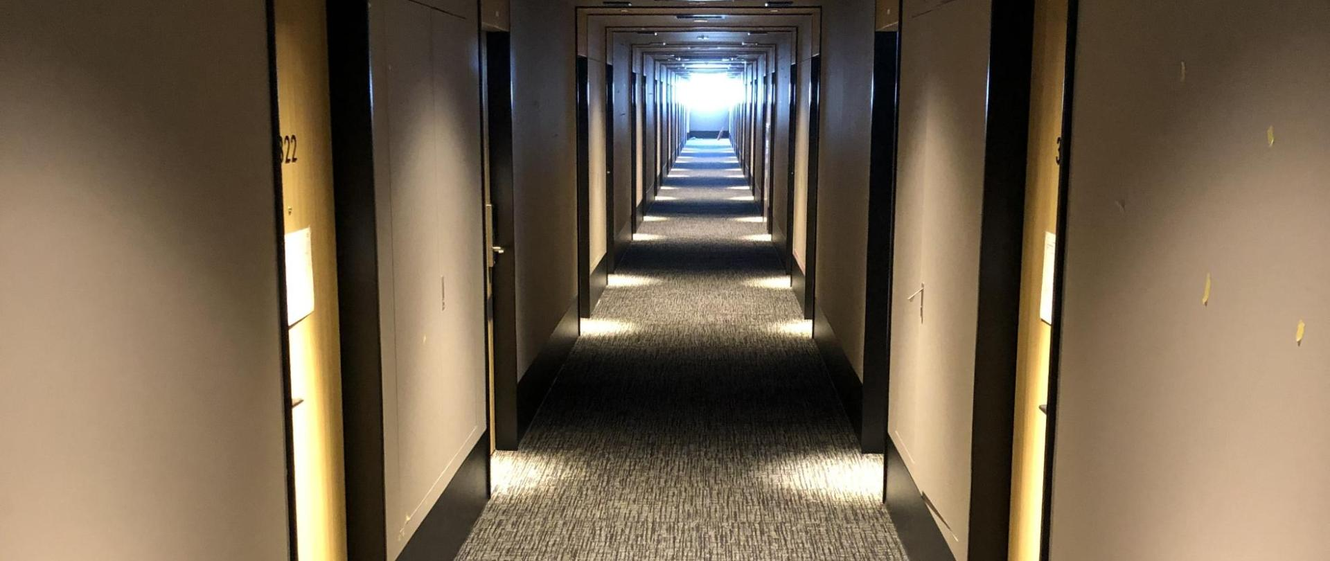 Henn na Hotel Kansai Airport