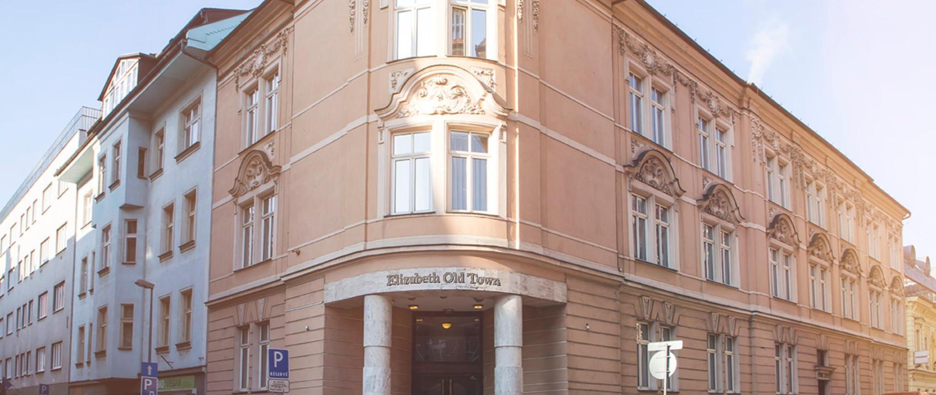 Elisabeth Altstadt