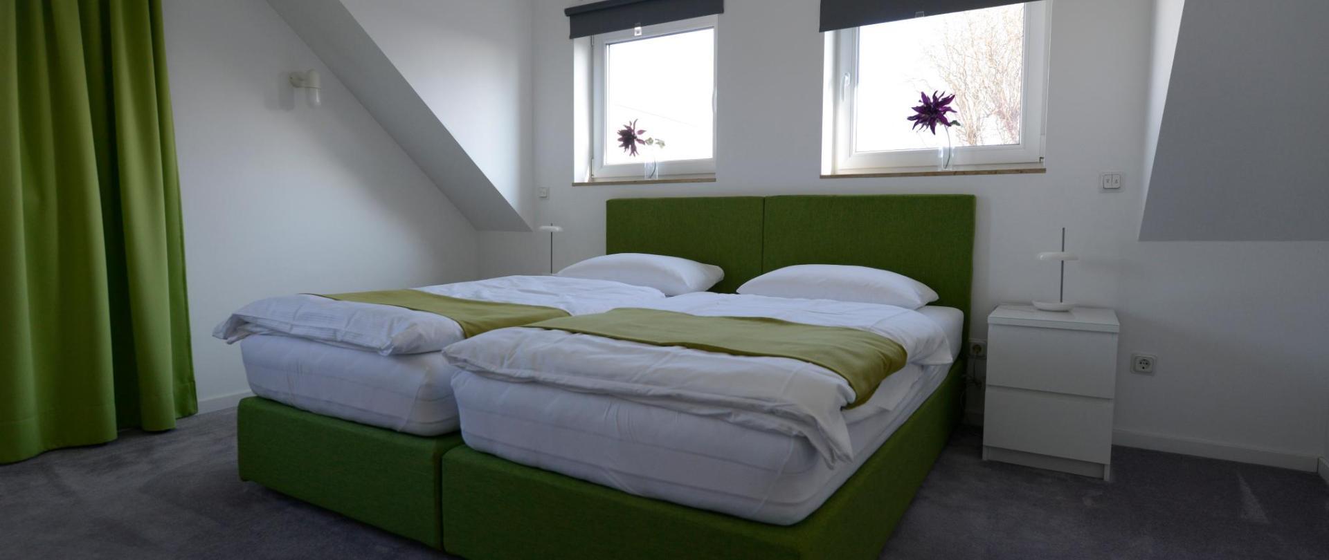 Dreamhouse - rent a room