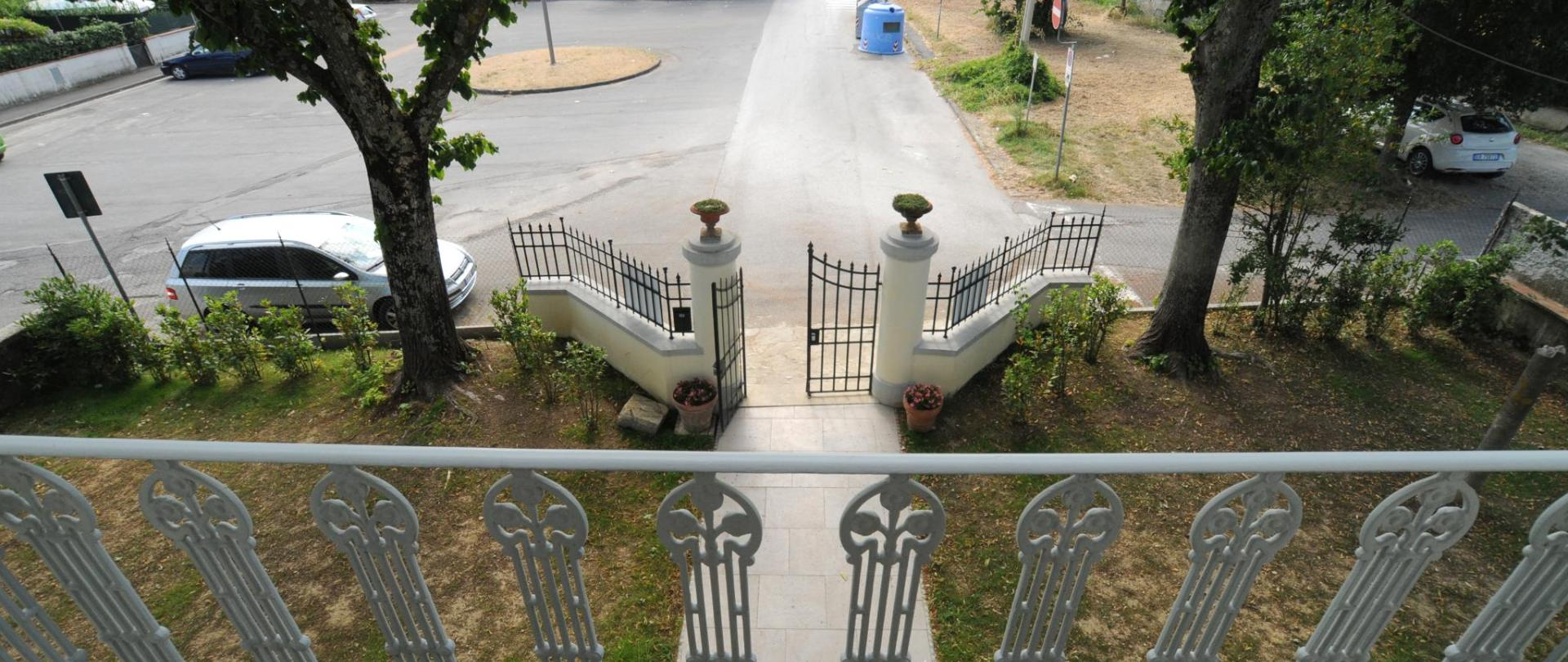 La Locanda di Adele - Il Giardinetto B&B