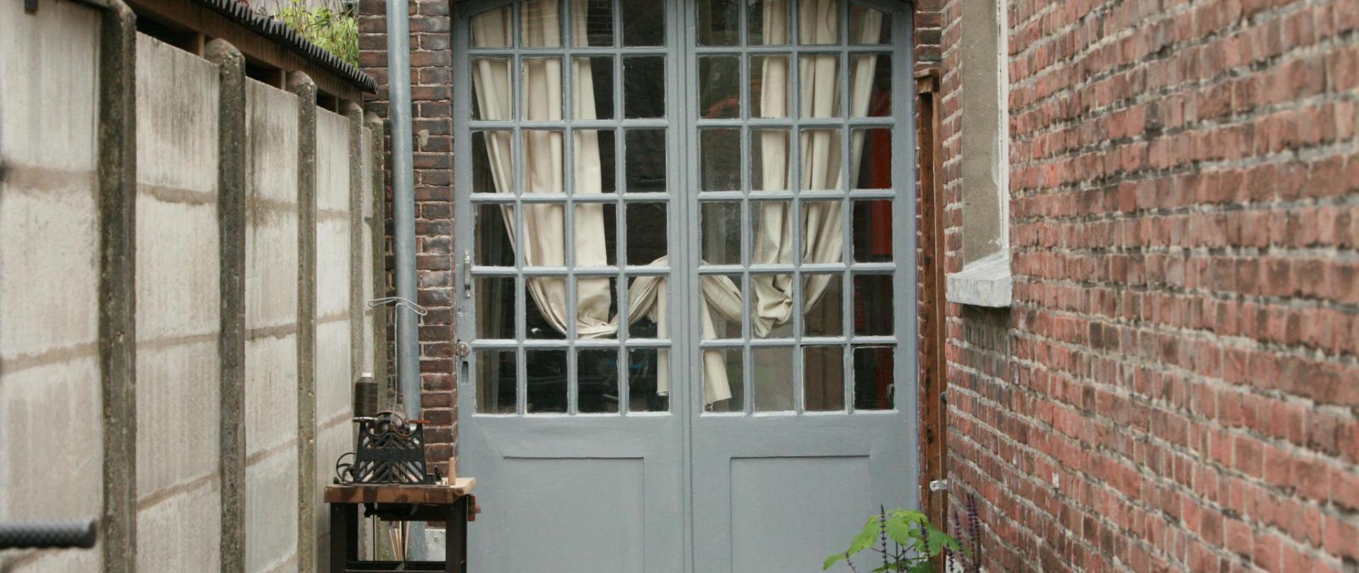 Happy in Deventer