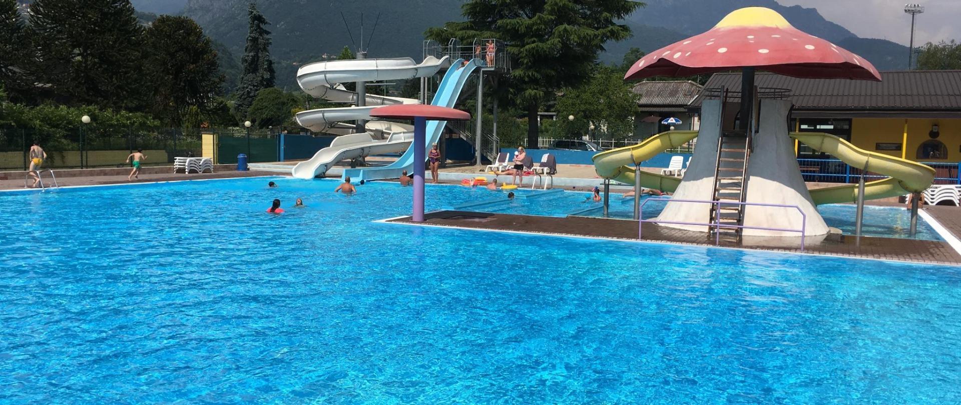 Mylooking vacanze Porlezza