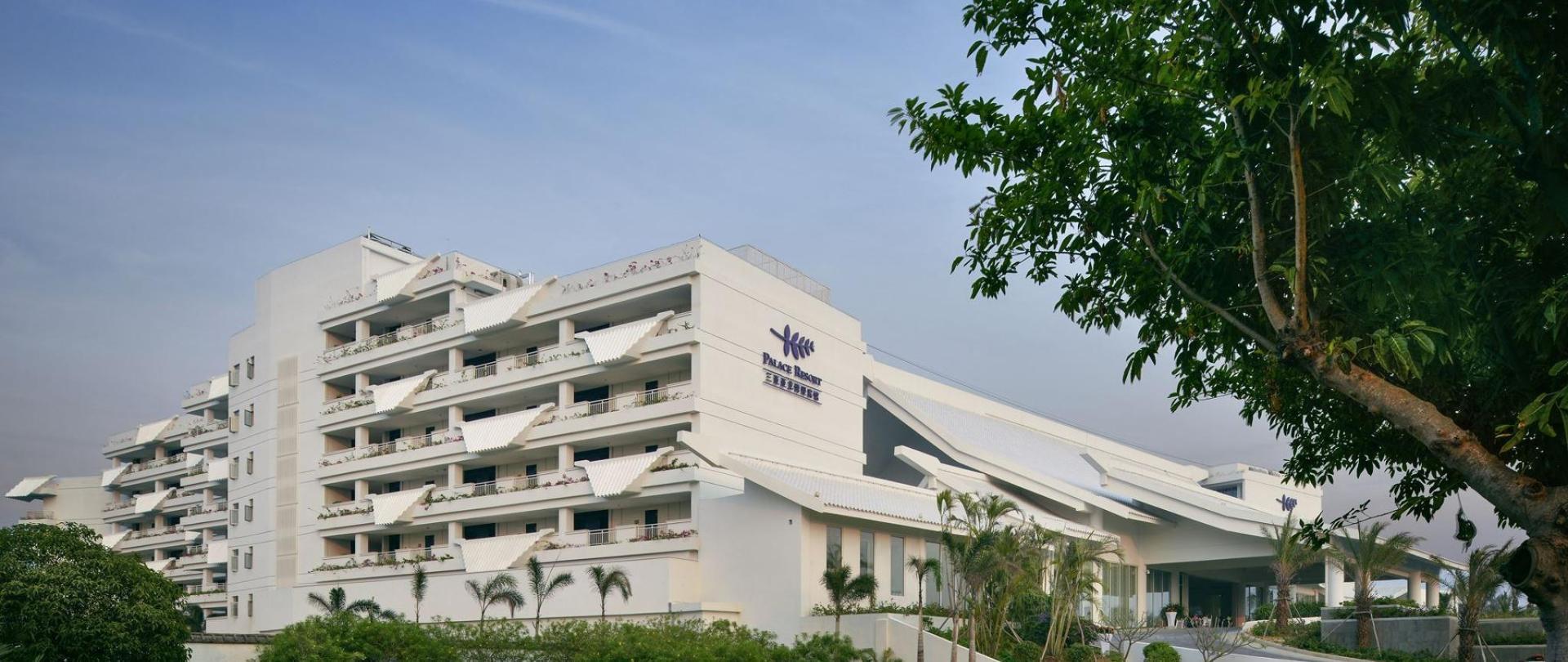 1 三亚亚龙湾迎宾馆-酒店外观 3.jpg