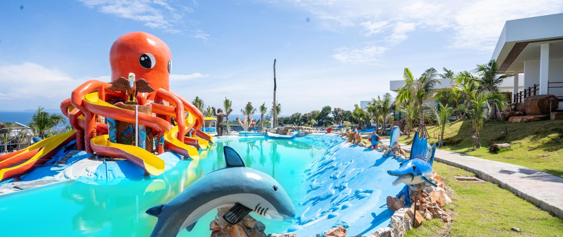 PP Mountain Beach Resort & Water Park