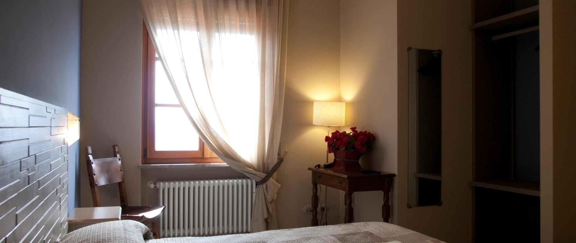 ホテルラグロッタ