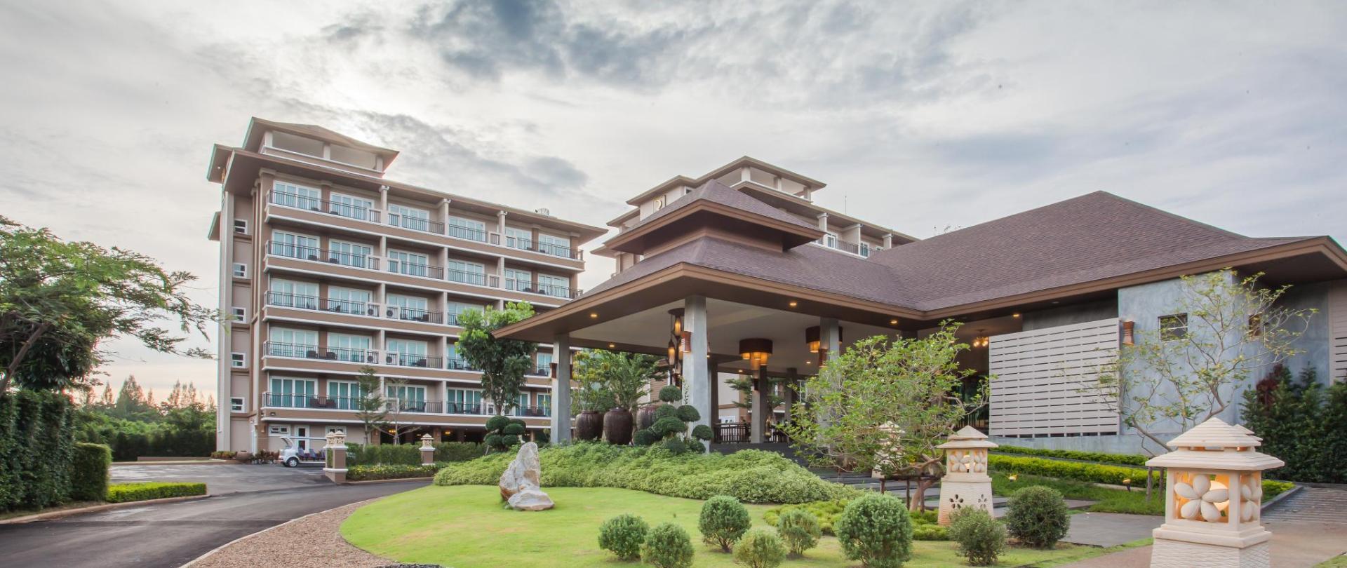Romantic Residence Khaoyai